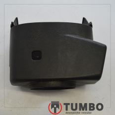 Capa da coluna do volante da S10 2.4 flex 2010