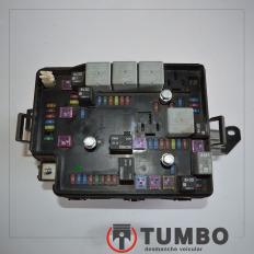 Caixa de fusíveis 52062021 da S10 LT 2.8 200CV