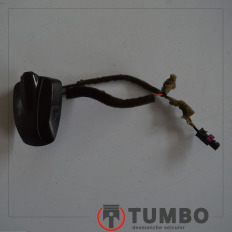 Antena do teto da S10 LT 2.8 200CV