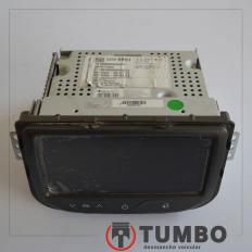 Rádio multimídia my link da S10 LT 2.8 200CV
