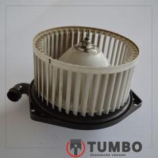 Motor do ar forçado da S10 LT 2.8 200CV
