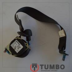 Cinto de segurança traseiro direito da S10 LT 2.8 200CV