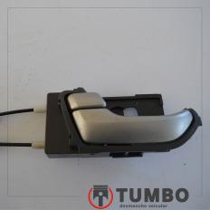 Fechadura elétrica dianteira esquerda da S10 LT 2.8 200CV