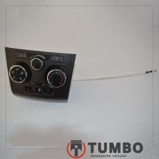Comando do ar condicionado da S10 LT 2.8 200CV
