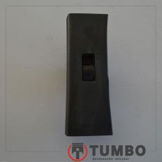Botão do vidro dianteiro direito da S10 LT 2.8 200CV
