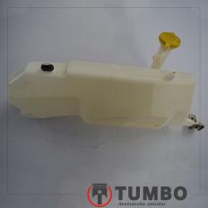 Reservatório do limpador de parabrisa da S10 2012/... LTZ 2.4 Flex