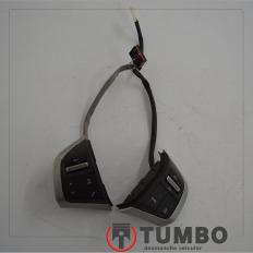 Comando de som do volante da S10 2012/... LTZ 2.4 Flex