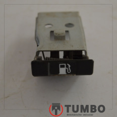 Puxador de abertura do tanque da S10 2012/... LTZ 2.4 Flex