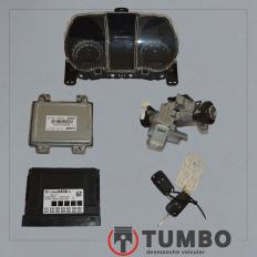 Kit de injeção completo E8312645748AA47 da S10 2012/... LTZ 2.4 Flex