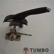 Alavanca do freio de mão da S10 2012/... LTZ 2.4 Flex