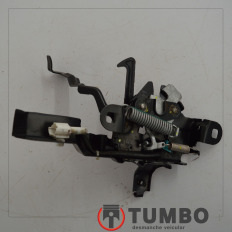 Fechadura do capô da S10 2012/... LTZ 2.4 Flex