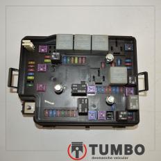 Caixa de fusíveis da S10 2012/... LTZ 2.4 Flex