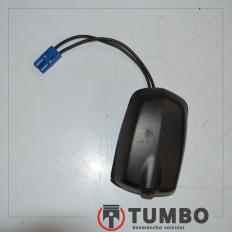 Antena de teto da S10 2012/... LTZ 2.4 Flex