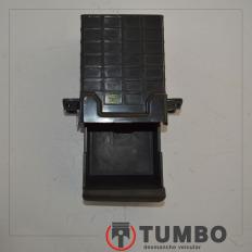 Porta copos lado esquerdo do painel da S10 2012/... LTZ 2.4 Flex