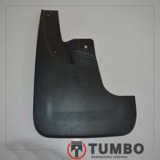 Para barro dianteiro esquerdo da S10 2012/... LTZ 2.4 Flex