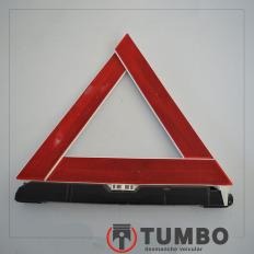 Triângulo de segurança da S10 2012/... LTZ 2.4 Flex