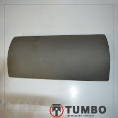 Tampa do airbag com detalhes da Frontier  2.5 2008/...