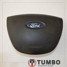 Bolsa airbag do volante da Ford Transit 2.4