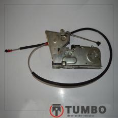 Fechadura elétrica da porta traseira direita da Ford Transit 2.4