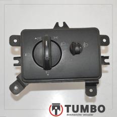 Botão chave de luz do farol com farolete da Ford Transit 2.4