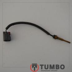 Sensor de temperatura da Ford Transit 2.4