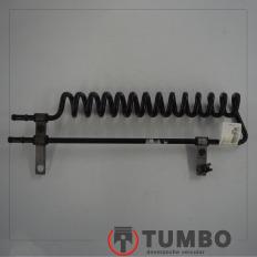 Tubo resfriador da direção hidráulica da Ford Transit 2.4