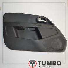 Forro de porta dianteira esquerda com vidro elétrico do UP 1.0 2016/2017 TSI