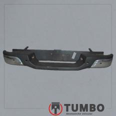Parachoque traseiro da S10 2.4 LTZ 2012/...