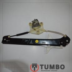 Máquina de vidro manual traseira esquerda do VW UP Cross/Speed 17/18 1.0 TSI