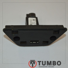 Conector USB do painel do VW UP Cross 17/18 1.0 TSI