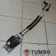 Alavanca de marcha manual com cabo do VW UP Cross 17/18 1.0 TSI
