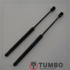 Par de amortecedores da tampa traseira do VW UP Cross/Speed 17/18 1.0 TSI