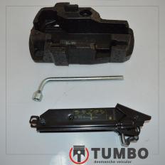 Kit de ferramentas do VW UP Cross 17/18 1.0 TSI