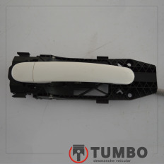 Maçaneta da porta traseira direita do VW UP Cross 17/18 1.0 TSI