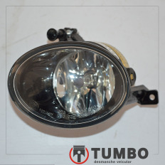 Farol neblina/farolete do VW UP Cross 17/18 1.0 TSI