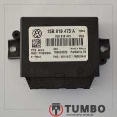 Módulo de estacionamento do VW UP Cross 17/18 1.0 TSI
