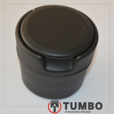 Porta copo do VW UP Cross 17/18 1.0 TSI