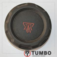 Tampa reservatório de água do radiador do VW UP Cross 17/18 1.0 TSI
