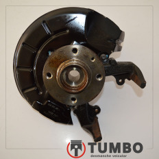 Montante de suspensão direito do VW UP Cross/Speed 17/18 1.0 TSI