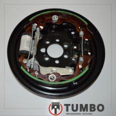 Conjunto de freio direito do VW UP Cross/Speed 17/18 1.0 TSI