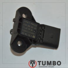 Sensor MAP 0261230235 do VW Gol G7 2017