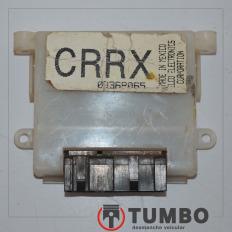 Módulo de velocidade CRRX da S10 2001/2011