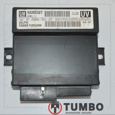 Módulo central do alarme 93356327UV da S10 2001/2011