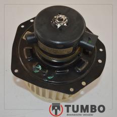 Motor do ar forçado da S10 2001/2011