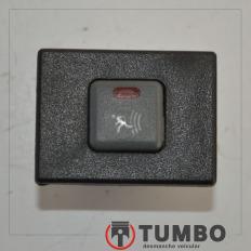 Botão sensor do alarme da S10 2001/2011