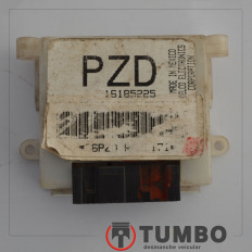Módulo velocímetro PZD da S10 2001/2011