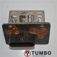Resistência caixa de ar da S10 2001/2011