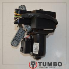 Motor limpador do parabrisa com temporizador da S10 2001/2011