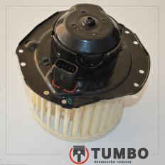 Motor ar forçado da S10 2001/2011