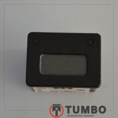 Relógio digital do painel da S10 2001/2011
